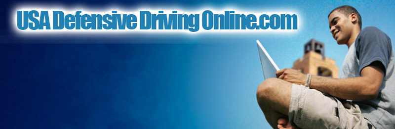 USA Defensive Driving Online